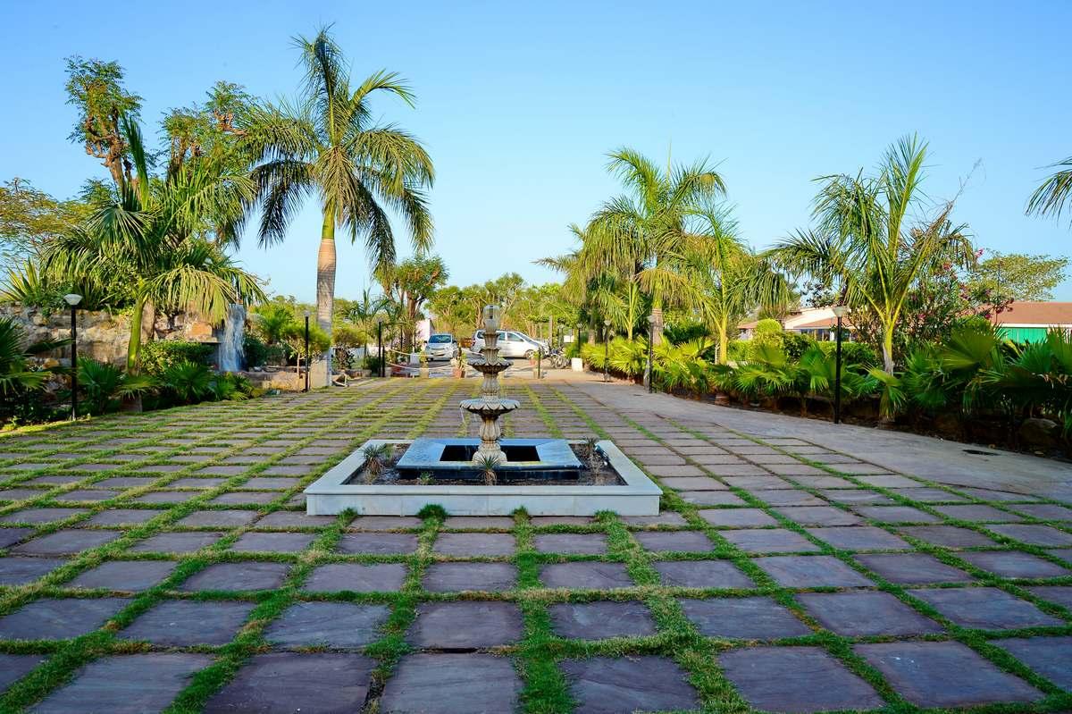 ResortsInUdaipur