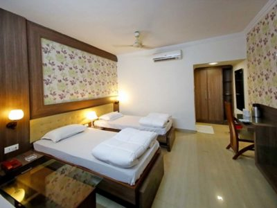Hotel Accommodation Near Udaipur Airport