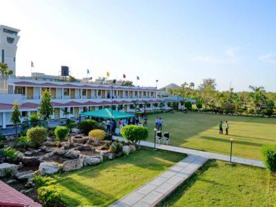 Luxury ResortsInUdaipur