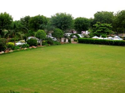 CheapResortInUdaipur
