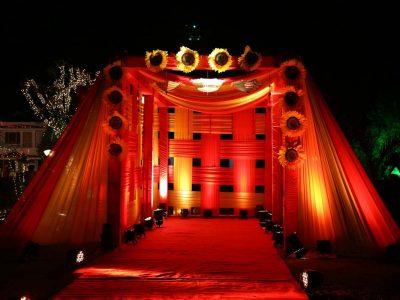 LuxuryResortNearAirportUdaipur