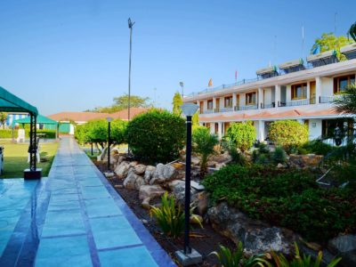 Family Resort Udaipur