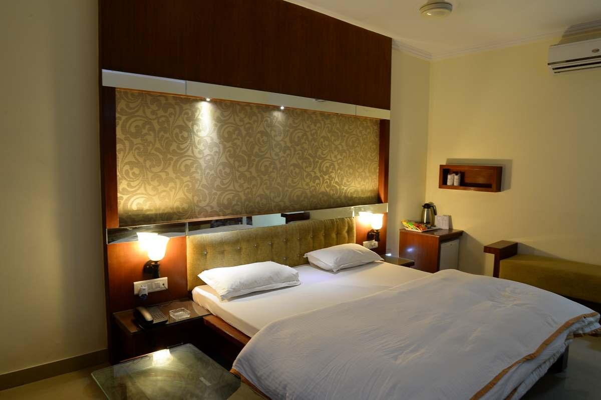 Budget Resort In Udaipur